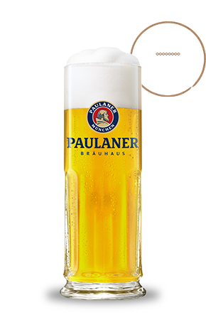 Paulaner Bräuhaus Pale Maibock (Bockbier)
